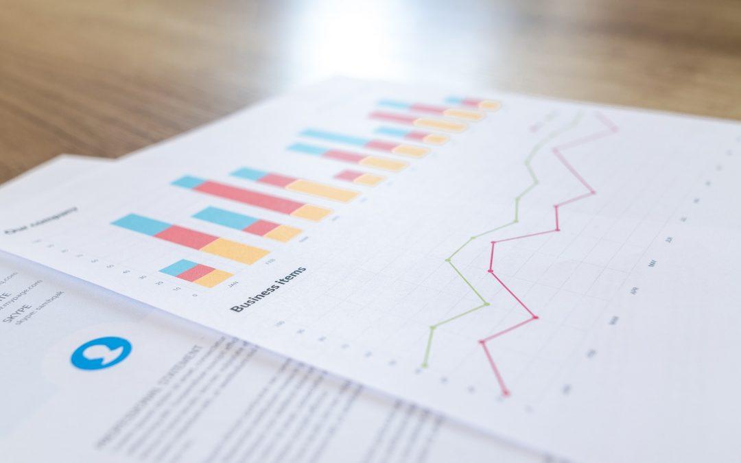 Les graphiques dans Office : simplifiez la vie de vos données